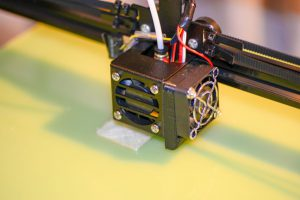The Tronxy X5S Large Format 3D Printer – Life of a Nerdy