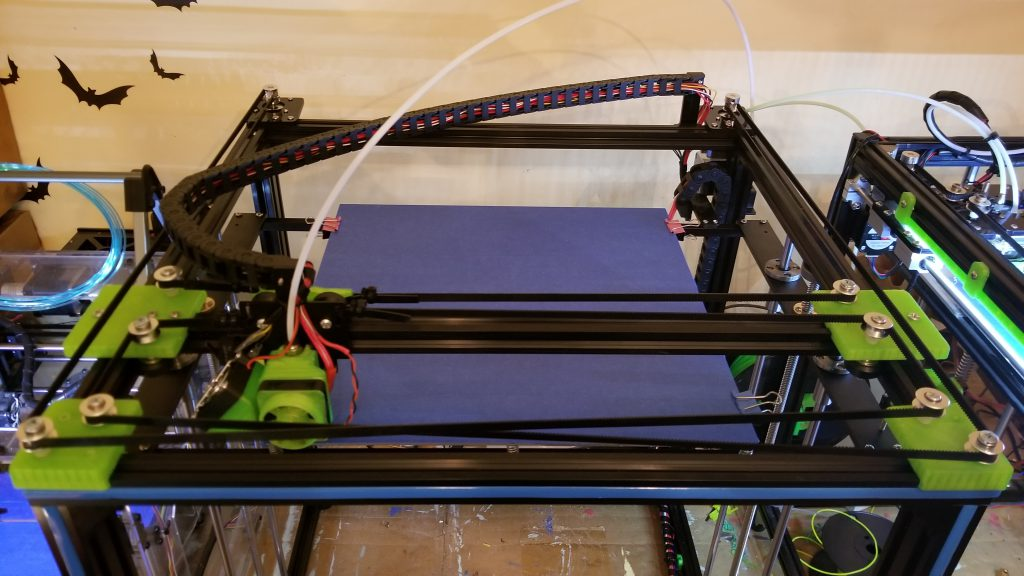 The Tronxy X5S Large Format 3D Printer – Life of a Nerdy Beekeeper